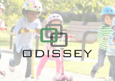 Odissey Urban Mobility