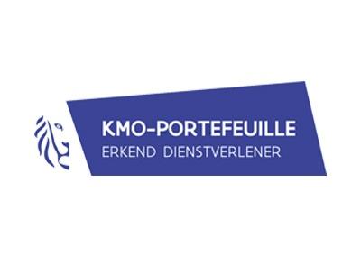 KMO Portefeuille ecommerce webshop