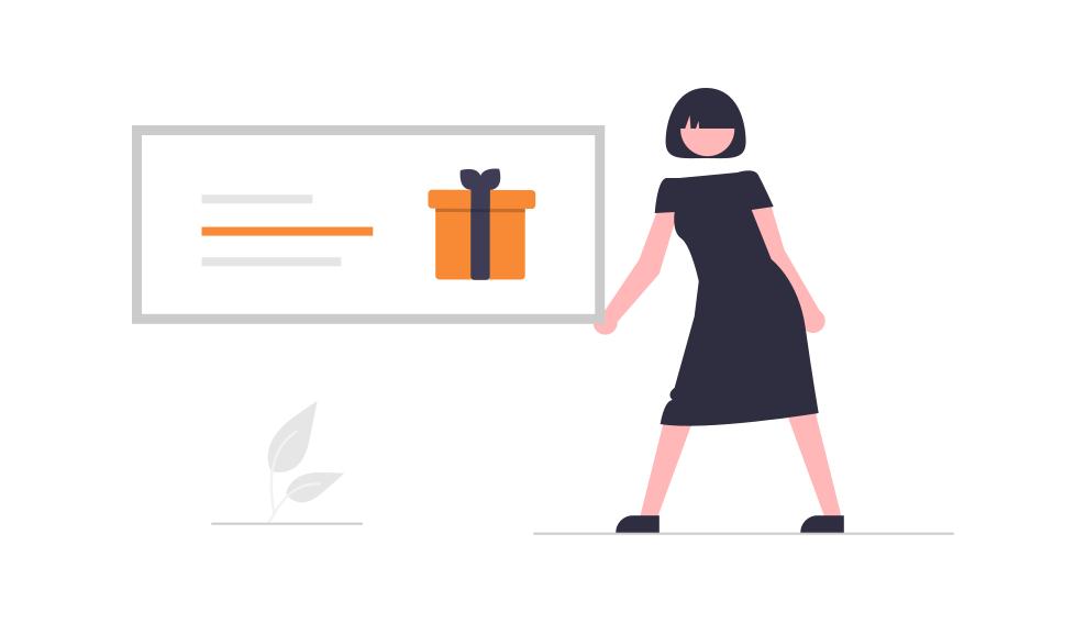 free gifts prijs opties magento 2