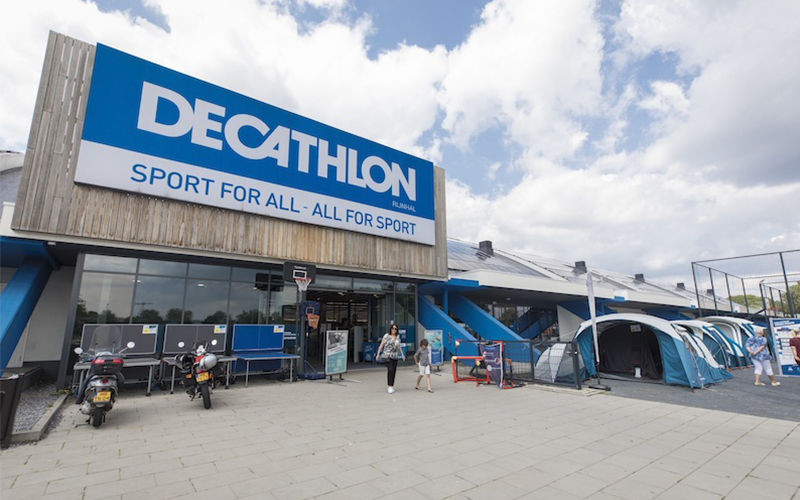Nieuw: Verkopen via de Decathlon marktplaats