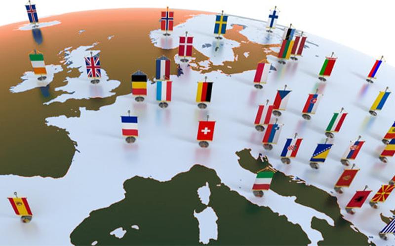Magento 2: Cross Border Trade