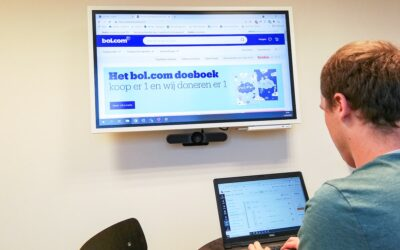 Connecteer je webshop met marktplaatsen als Bol.com en Amazon